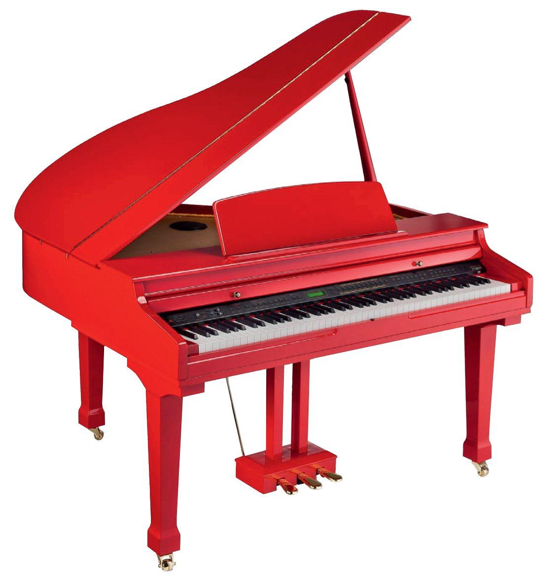Samick sg450 digital grand piano for Royal pianos