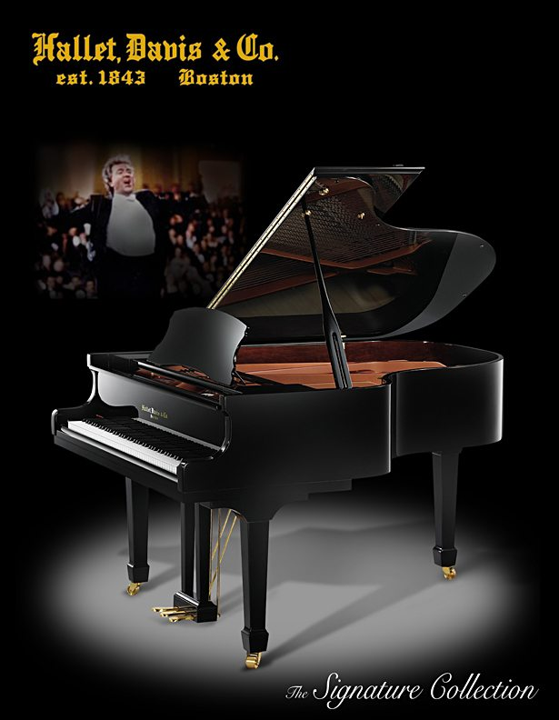 HS 188EP Grand Piano