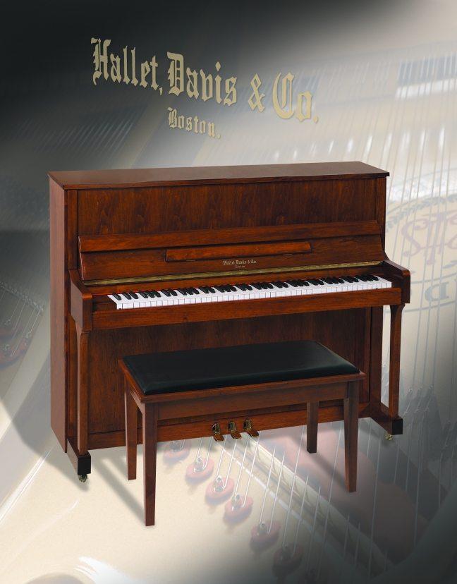 Hs114e 45 classic studio for Classic house piano