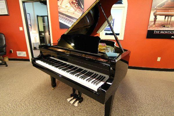 Yamaha c3 cooper piano for Yamaha c3 piano review