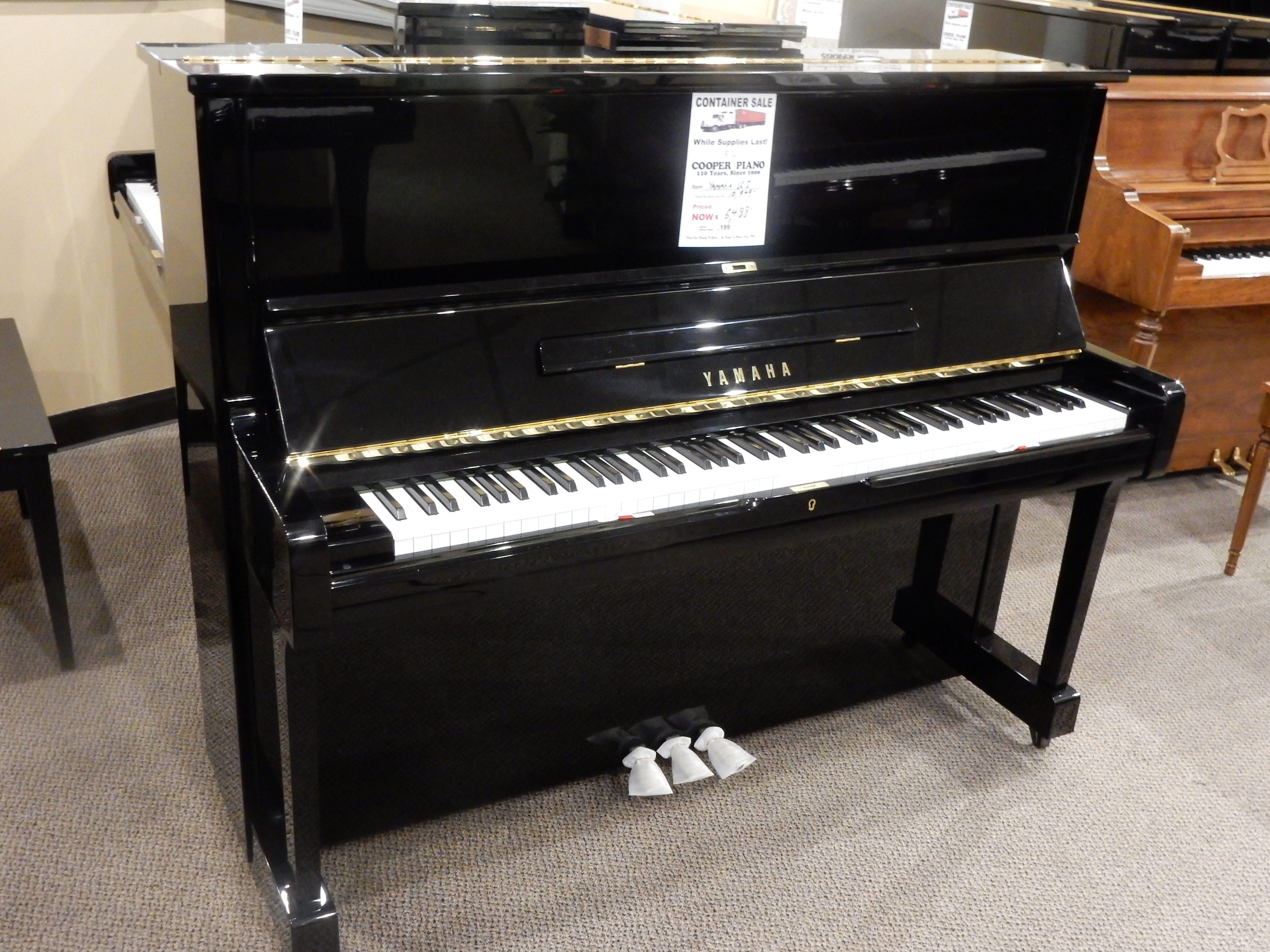 Yamaha u1 for Cost of new yamaha upright piano
