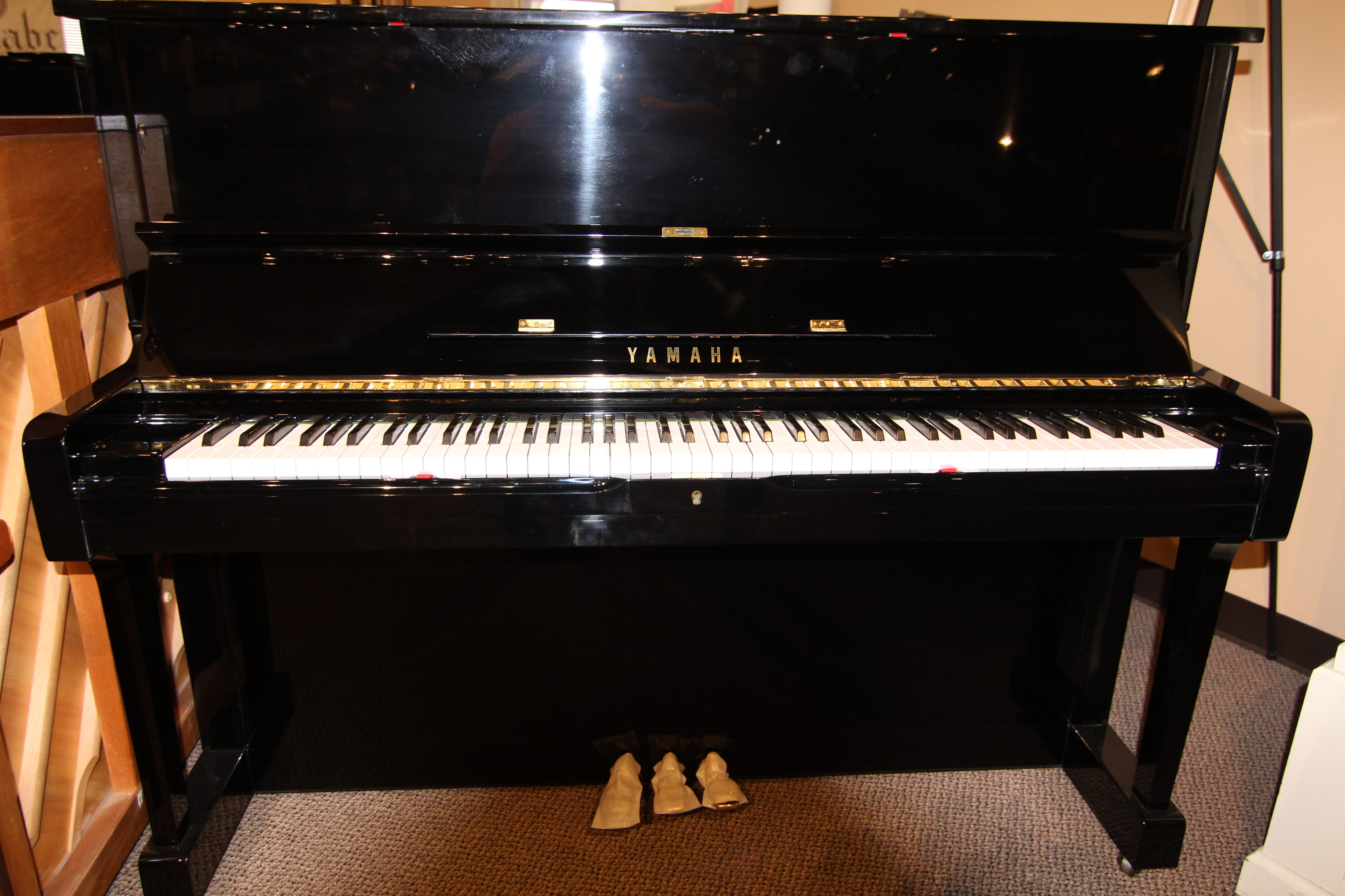 Yamaha u1 for Yamaha u1 professional upright piano