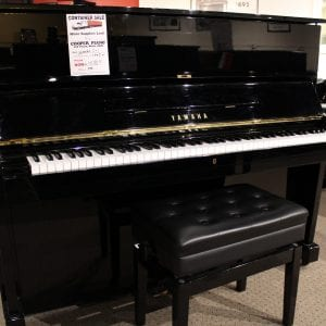 A great piano at a great price~