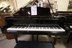 Baby Grand Player Piano