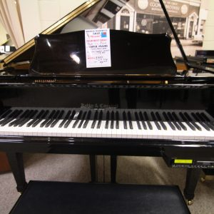 Baby Grand Player Piano