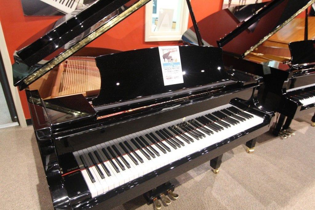 Fridolin Schimmel Grand Piano