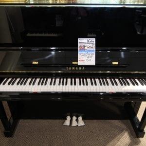 Yamaha, piano,