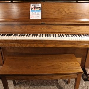 Professional Studio Piano