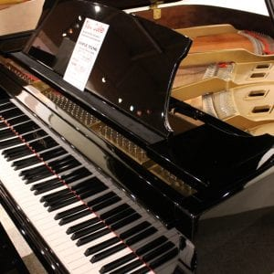 Designed by Steinway