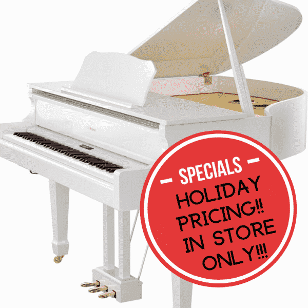 Holiday Pricing!! In Store Only!!!