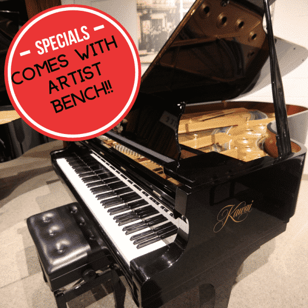 Comes With Artist Bench!!